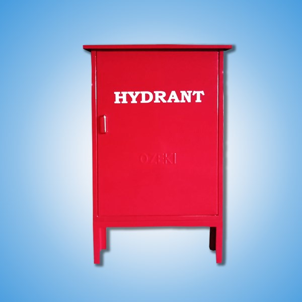 Outdoor hydrant box type C OZEKI