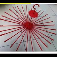 Jual Folding Hanger 2