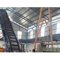 Beli Sidewall Conveyor Belt 4