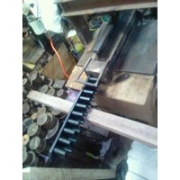 Jual Sidewall Conveyor Belt
