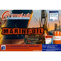 Oil And Lubricants Primelub Preno Hd 10 W