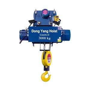 Dongyang Hoist 3000 Kg