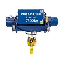 Dongyang Hoist 7500 Kg
