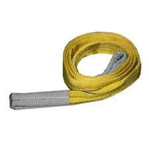 Webbing Sling kuning