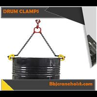 Jual Drum Clamps