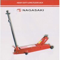 Jual Heavy Duty Long Floor Jack