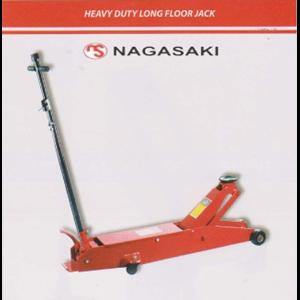 Heavy Duty Long Floor Jack