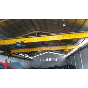Crane Double Girder By PT. BBJ