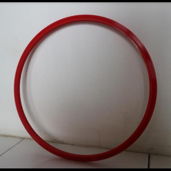 Hydraulic Rubber Polyurethane