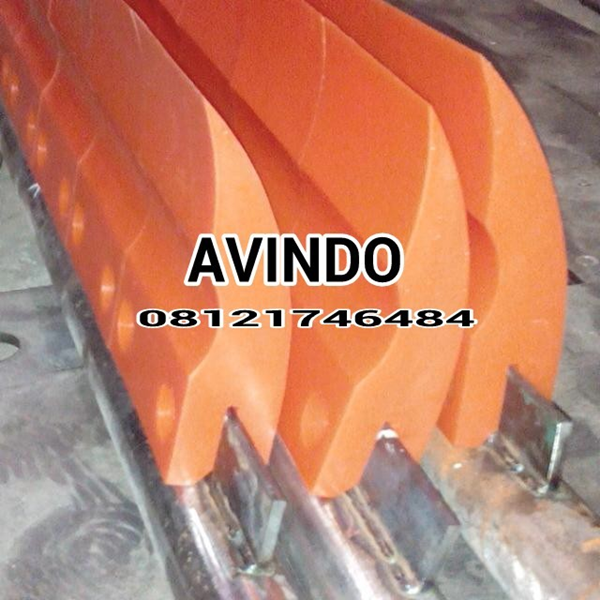 Belt Cleaner Avindo