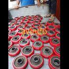 Forklift wheels 3