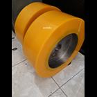 Forklift wheels 2
