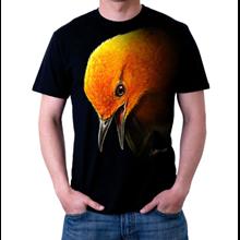 T-Shirt Anis Merah