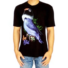 Kaos Lovebird 03 - Bawara