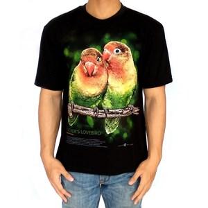 6d7323031 Sell T-Shirt Lovebird 06 - Bawara from Indonesia by Bawara,Cheap Price