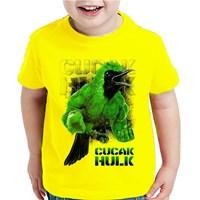 Jual Kaos Cucak Hulk 05 - Anak
