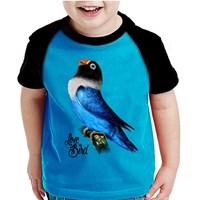 Jual Kaos Lovebird 04 - Anak
