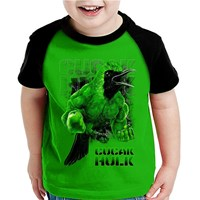 Jual Kaos Cucak Hulk 04 - Anak