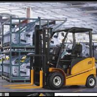 Jual Forklift LGP Or Gasoline 2