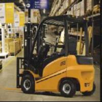 Distributor Forklift LGP Or Gasoline 3
