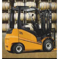 Jual Forklift  Electric 2