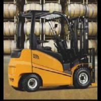 Jual Forklift Diesel  2