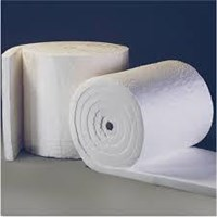 Distributor Ceramic Fiberglas cloth  3