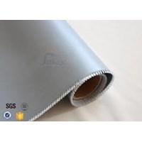 Jual Ceramic Fiberglas cloth  2