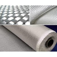 Ceramic Fiberglas cloth