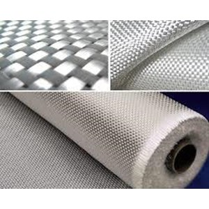 Ceramic Fiberglas cloth