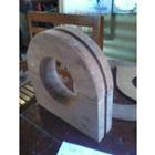 Wooden Block Penyangga Pipa 5