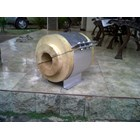 Wooden Block Penyangga Pipa 4