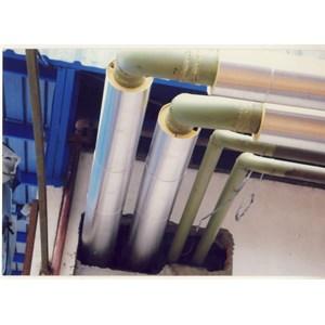 Polyurethane Inject Pipa