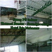 Jual PU Spray