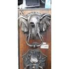 Bel Pintu Antik  11
