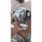 Bel Pintu Antik  9