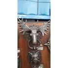 Bel Pintu Antik  10
