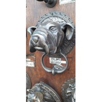 Dari Bel Pintu Antik  8
