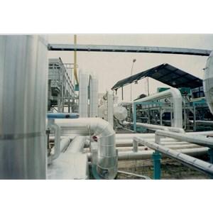 Insulation pipa panas dan dingin By PT. Ningrat Abimayu Selaras