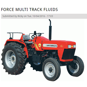 From Force Multi Track Fluids 0