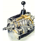 Oli Pelumas Industri Gearbox Force Ingo Gear Oil Iso Vg 100-150-220-320-460-680-1000 1