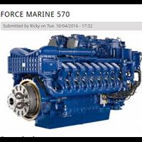 Force Marine 570