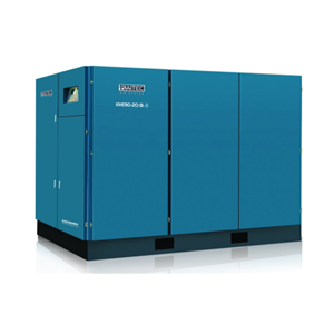 Two Stage Screw Air Compressors (Kaitec Series)