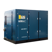 Kompresor Angin - Low Pressure Screw Air Compressors (Kaitec 0.3 Mpag Series)