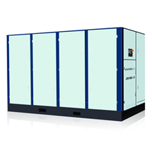 Low Pressure Screw Air Compressors (Kaitain 0.3 Mpag Series)