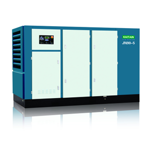 Low Pressure Screw Air Compressors (Kaitain 0.5 Mpag Series)