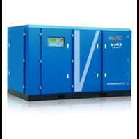 Variable Frequency Drive (Vfd) Screw Air Compressors (Vj True Series) 1