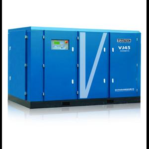 Variable Frequency Drive (Vfd) Screw Air Compressors (Vj True Series)