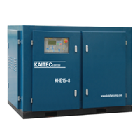 Screw Air Compressors (Kaitec High-End Series) 1