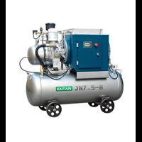 Integrated Screw Air Compressors (Kaitain-Jn Series) 1